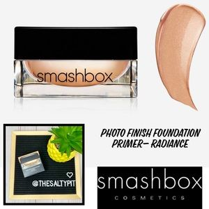 Just In! NIB SBX PF Foundation Primer, Radiance